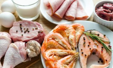 dieta bialkowa